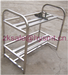 Panasonic table feeder trolley